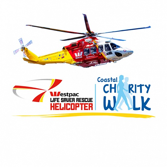 Helicopter Rescue Ballina to Byron Walk
