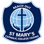 St Mary's Catholic College Casino Formal 2018