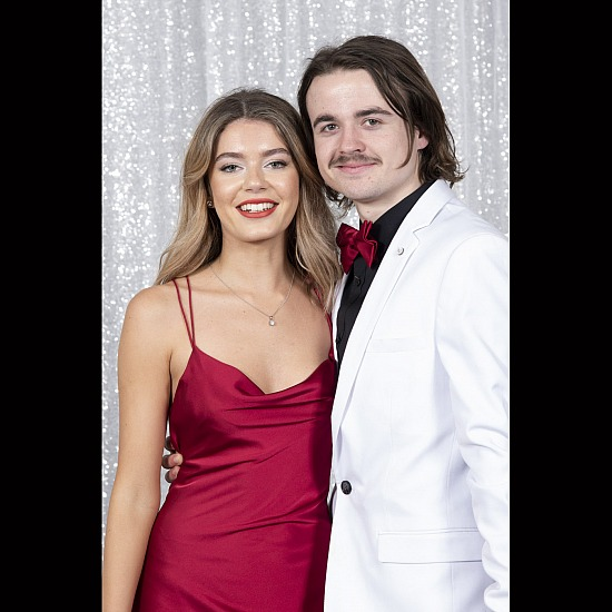 Alstonville High Yr12 Formal 2019