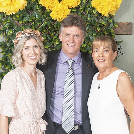Our Kids Melbourne Cup Function 2019